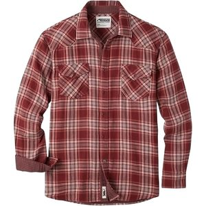 Mountain Khakis Sublette Shirt - Men's