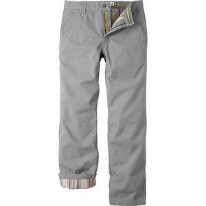 Mountain Khakis Flannel Original Mountain Relaxed Fit Pant - Men's