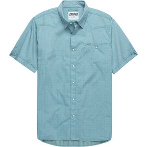 Mountain Khakis El Camino Short-Sleeve Shirt - Men's