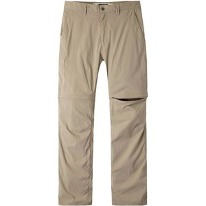 Mountain Khakis Equatorial Stretch Convertible Pant - Men's