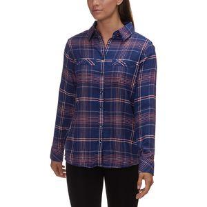 6a33aeae7d Mountain Khakis Scout Shirt - Women s