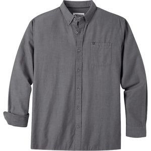 Mountain Khakis Local Long-Sleeve Shirt - Men's