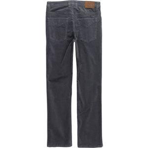 Canyon Cord Slim Fit Pant - Men's