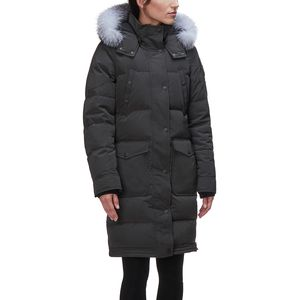 Moose Knuckles Salmon River Parka - Women's