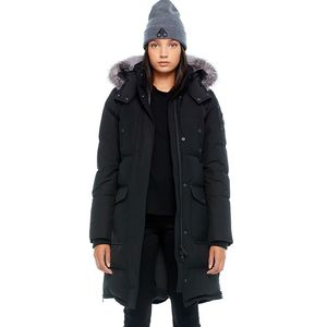 Moose Knuckles Causapcal Parka - Women's