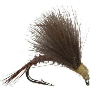Montana Fly Company CDC Emerger - 6-Pack