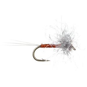 Montana Fly Company Polywing Spinner - 6-Pack