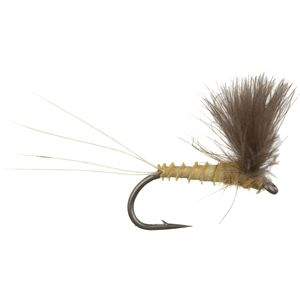 Montana Fly Company CDC Comparadun - 6-Pack