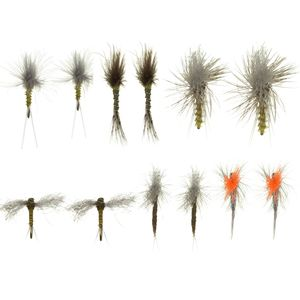 Montana Fly Company BWO Dry - 12-Pack