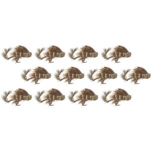 Montana Fly Company Yewchuck's The Smuggler - 12 Pack