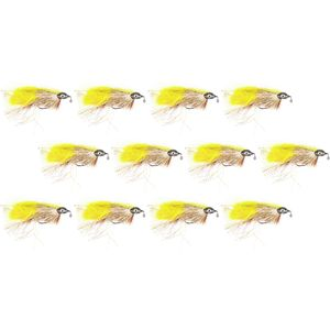 Montana Fly Company Coffey's Sparkle Jig - 12 Pack