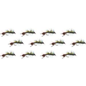 Montana Fly Company Ritt's Fighting Crawfish - 12 Pack