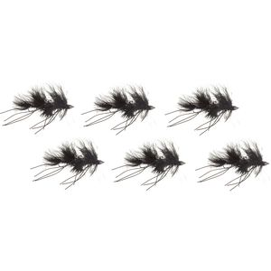 Montana Fly Company Galloup's Peanut Envy - 6 Pack