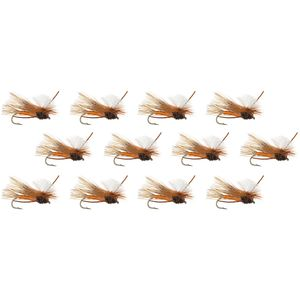 Montana Fly Company Swisher's PMX - 12- Pack
