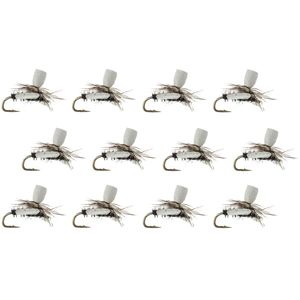 Montana Fly Company Indicator Spinner - 12-Pack