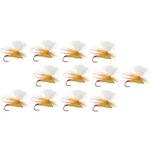 Montana Fly Company Silverman's Para-Sally - 12-Pack