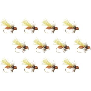 Montana Fly Company Cinnamon Flying Ant - 12-Pack