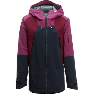 Maloja PolkM Jacket - Women's