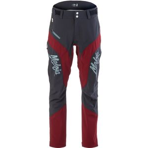 Maloja Bandon Freeride Pant - Men's