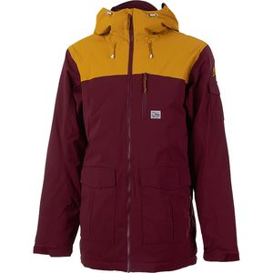 Maloja Kennym 2L Insulated Jacket - Men's