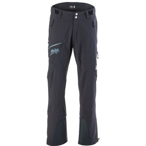 Maloja Carver Softshell Pants - Men's