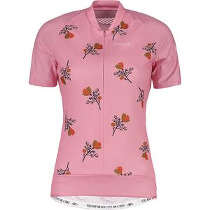 Maloja OrtensiaM. APO Short-Sleeve Jersey - Women's