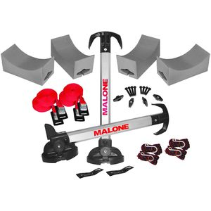 Malone Auto Racks Stax Pro2 Kayak Carrier