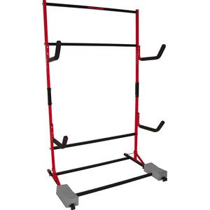 Malone Auto Racks FS Rack - 3 Kayak Storage Rack