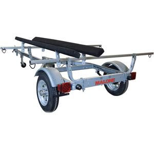 Malone Auto Racks MicroSport Trailer Package