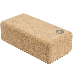 Manduka Lean Cork Black