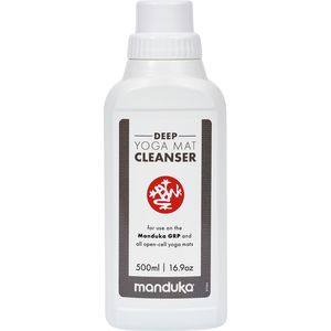 Manduka GRP Mat Wash Deep Cleanser