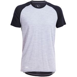 Mons Royale Temple Tech Top - Short-Sleeve - Men's