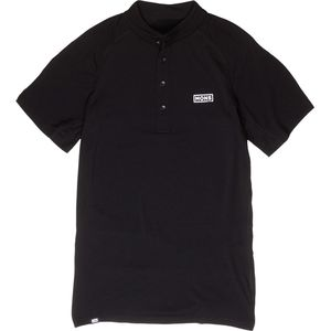Mons Royale Redwood Polo Shirt - Men's