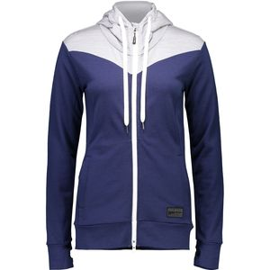 Mons Royale Covert Mid-Hit Hoody - Women's