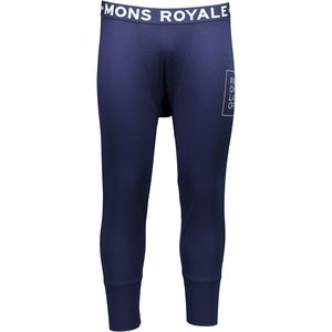 Mons Royale Shaun-Off Long John Bottoms- 3/4-Length - Men's