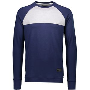 Mons Royale The 19th Jersey Crew - Men's