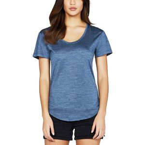 Mons Royale Estelle Relaxed T-Shirt - Women's