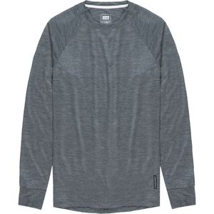 Mons Royale Huxley Long-Sleeve Shirt - Men's