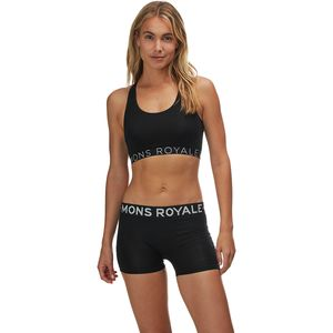 Mons Royale Hannah Hot Pant Underwear - Women's
