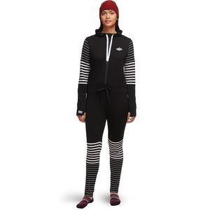 Mons Royale Monsie One-Piece Baselayer - Women's