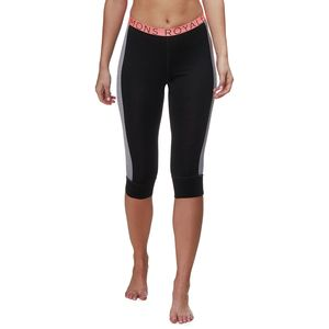 Mons Royale Alagna 3/4 Legging - Women's