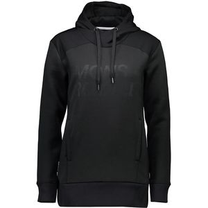 Mons Royale Transition Hoodie - Women's