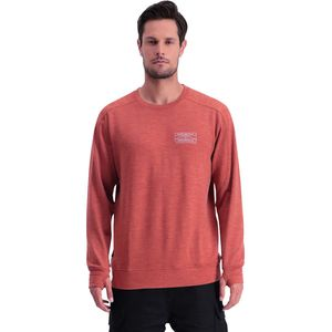 Mons Royale Covert Lite Crew Sweatshirt - Men's