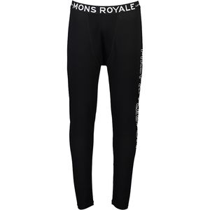 Mons Royale Double Barrel Legging - Men's