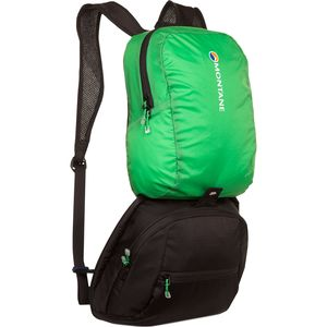 Montane Summit Tour 50 Plus 15 Backpack - 3051cu in