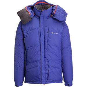 Montane Deep Cold Down Jacket - Men's