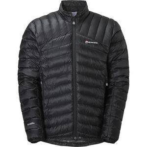 Montane Featherlite Down Micro Jacket - Men's