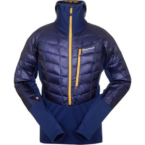 Montane Hi-Q Luxe Pro Pull-On Jacket - Men's