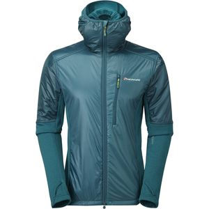Montane Fusion Alpha Jacket - Men's