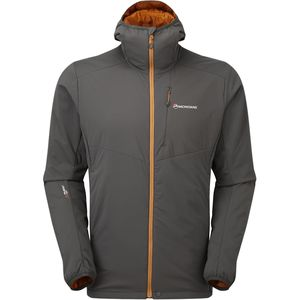 Montane Halogen Alpha Jacket - Men's